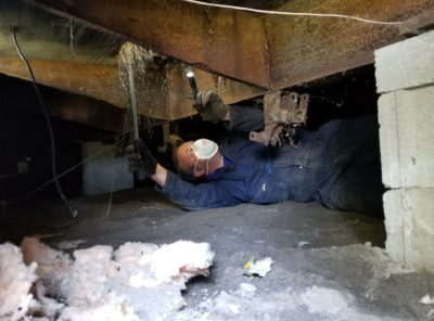 Top 2 Bottom Inspection Services